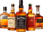 Four of the five tour options include a whiskey tasting,