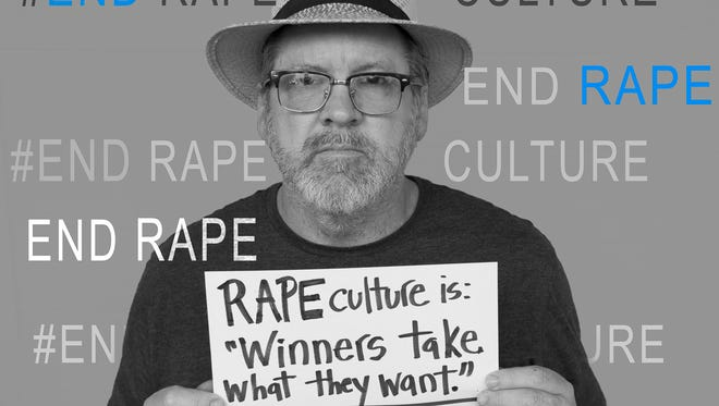 """""""Ashes to Asheville"""": #EndRapeCulture"""