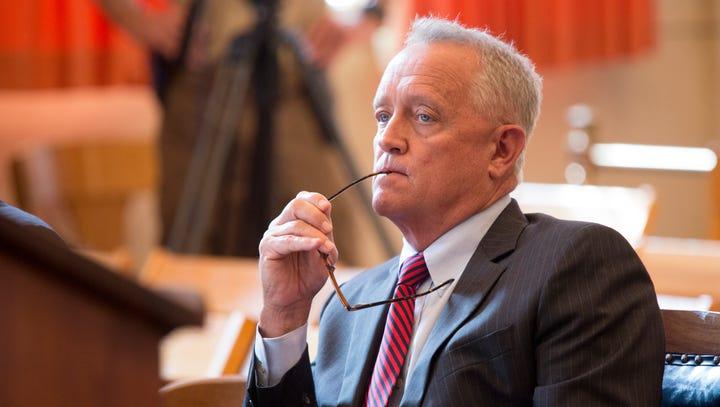 Gag order for Joe Deters? No, says judge in serial killer Anthony Kirkland case