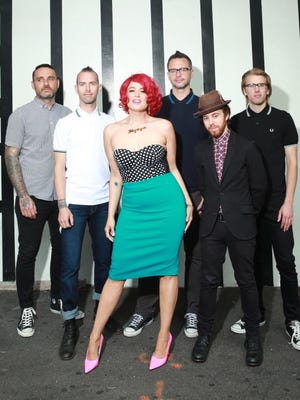 Save Ferris is back on the road and playing the Stone Pony in Asbury Park.