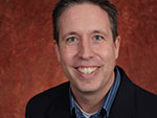 Tim Chapin has been named dean of FSU's College of