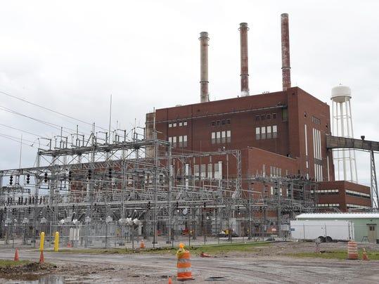 Michigan Utility Coal Phaseout
