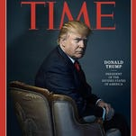 Donald Trump is Time's 'Person of the Year'