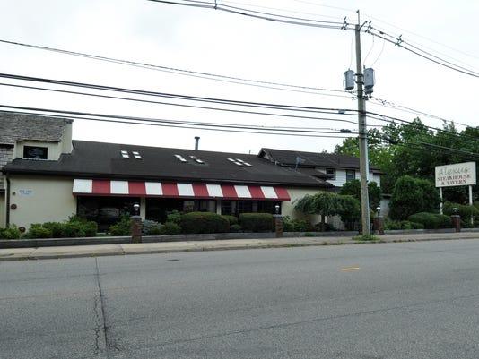 Steakhouse Denied