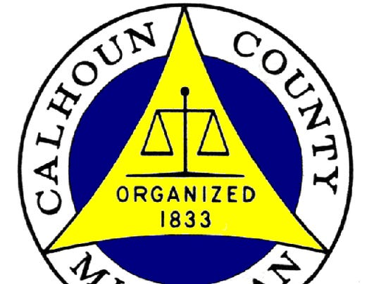 Calhoun County icon