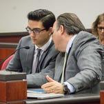 WATCH: NAU shooting trial of Steven Jones