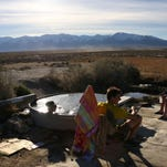 Here's how to hot spring without hurting yourself
