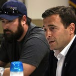 Aide: Nevada AG Laxalt never committed to NRA event