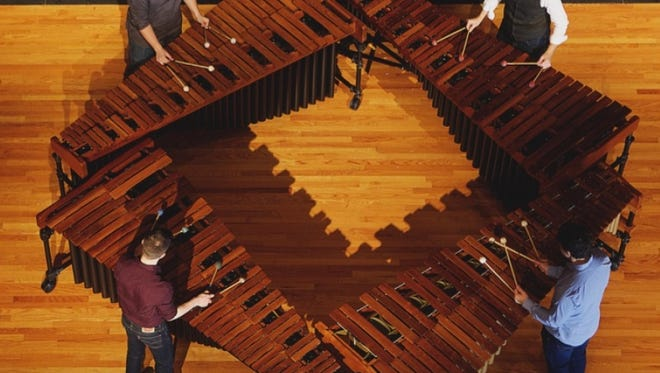 The University of Wisconsin-Stevens Point is hosting the 2017 Heartland Marimba Festival Academy on July 9-16, 2017.