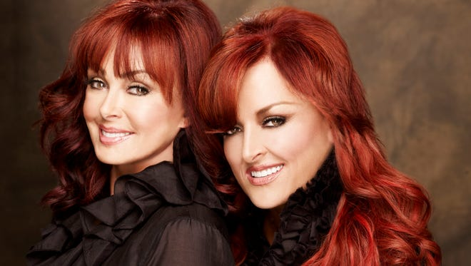The Judds will play a residency in Las Vegas this month.