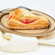 Aug. 28: National Cherry Turnovers Day