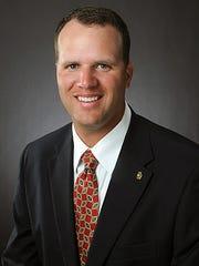 Chad Oberson