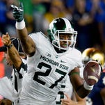 Michigan State's Khari Willis hopes to show growth as 3rd-year safety