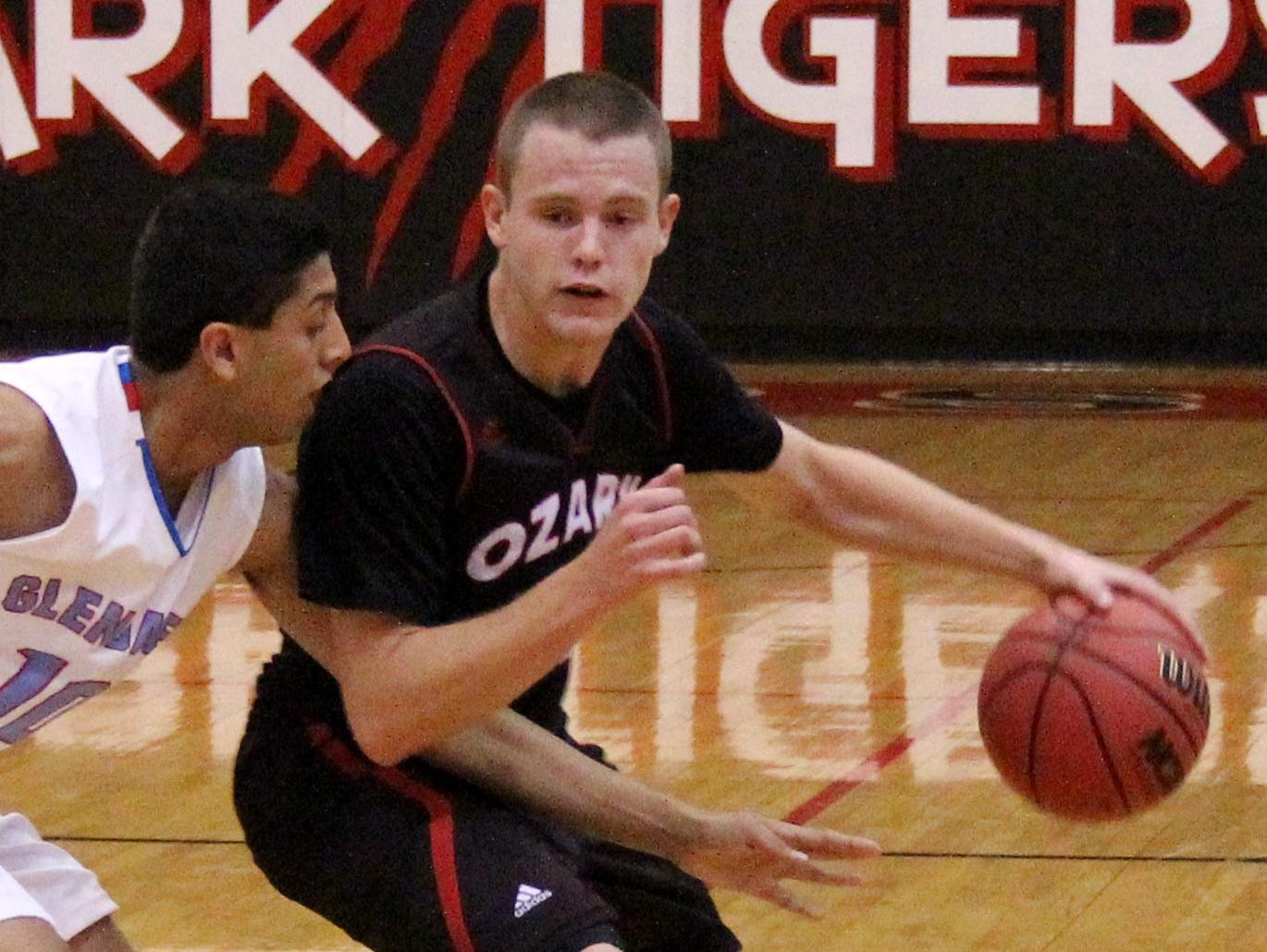 College of the Ozarks signee Heath Carmichael of Ozark will take part in the Gerald A. Pilz and Friends All-Star Games on Saturday in Point Lookout.