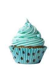 The Nevada Humane Society's Cupcake Day benefit is Dec. 3 at the Longley Lane shelter.