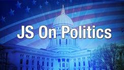 JS On Politics live at noon Thursdays
