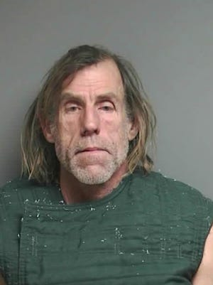Robert Walter Denys, 60, of Lenox Township has been charged with animal cruelty after dead cats and the remains of what is believed to be a dog were found inside his home. Other animals at the home taken by animal control.