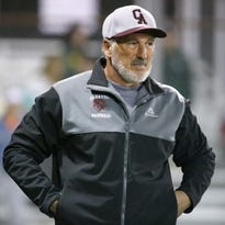 Caravel baseball coach keeps churning out wins