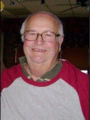 Retired captain Sam J. McVey of the City of Waynesboro Fire Department died on Aug. 3.