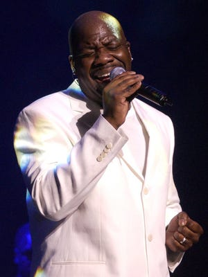 Will Downing delivering the goods