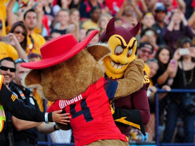 Arizona State has a College Football Playoff-caliber