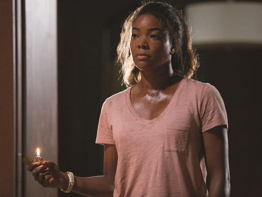 "Gabrielle Union stars in the hostage thriller ""Breaking"