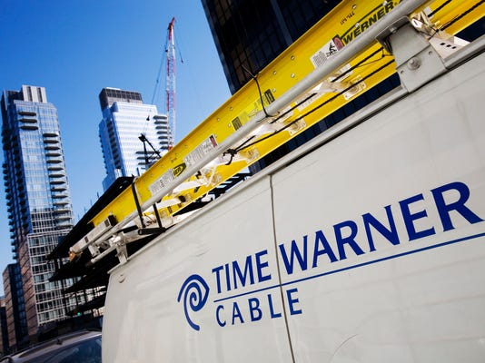Time Warner Cable-Outages