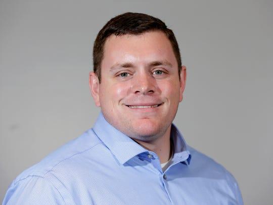 Patrick Testin represents Wisconsin's 24th Senate District.