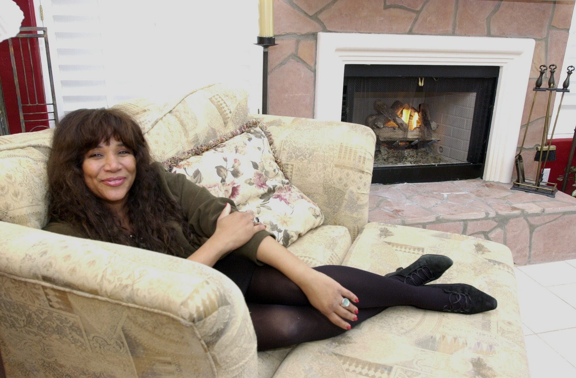 Janice griffith on casting couch xxx