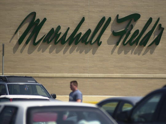 Marshall Field's isn't coming back, but other businesses might.