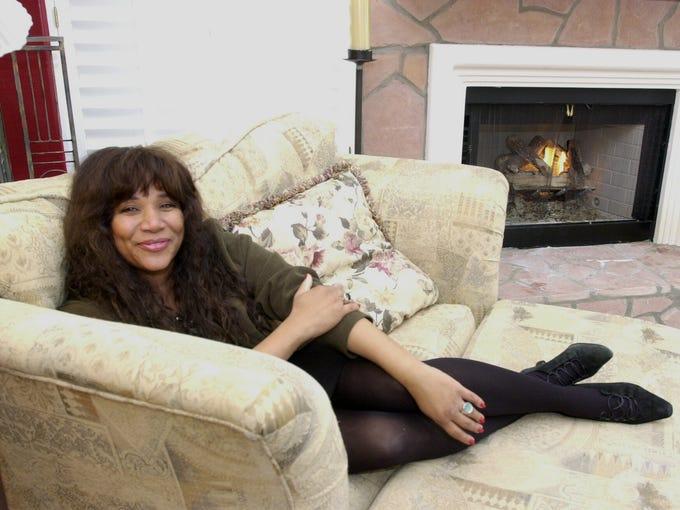 Joni Sledge Member Of Sister Sledge Found Dead In Phoenix Home