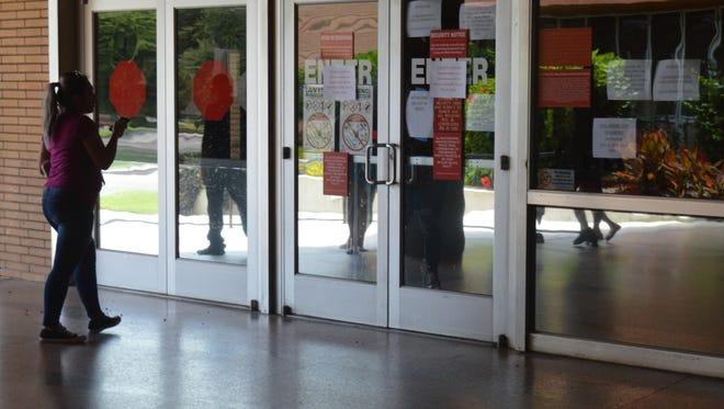 "In response to threats ofnew coronavirus, Tulare County Superior Courtsis taking immediate ""precautionary measures."