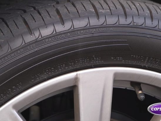 Did you know that the correct tire pressure is NOT the one listed on the sidewall of the tires?
