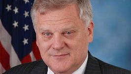 1st District Rep. Alan Nunnelee, R-Tupelo