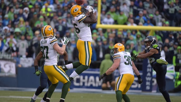 A snapshot that will live in Packers infamy: Seattle