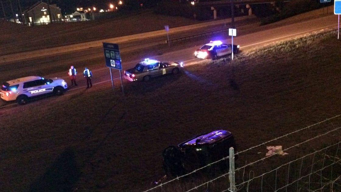 Local Woman Killed In Single Car Crash