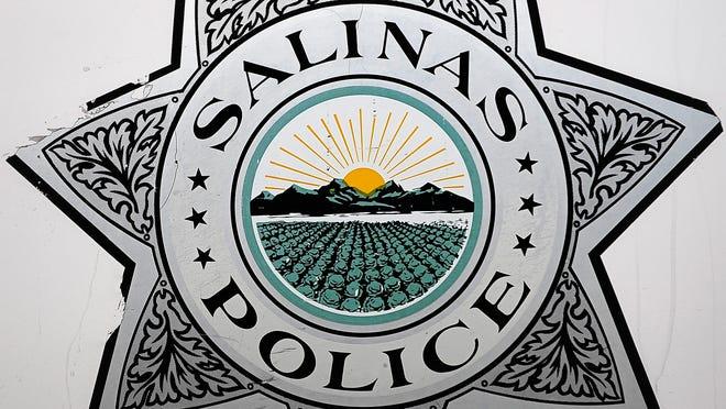 Salinas PD logo