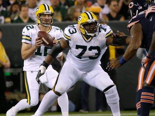 Packers-Bears
