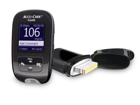 Roche Diabetes Patients Could Save Thousands With New Blood Glucose