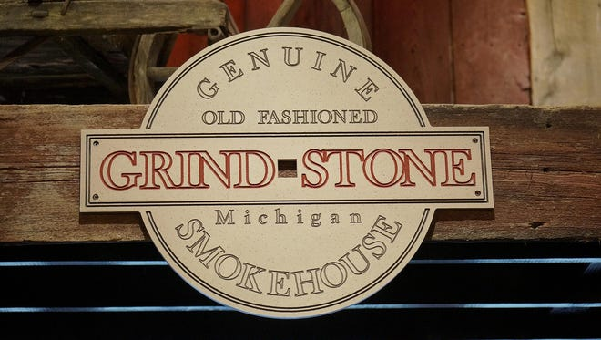 The new Grindstone Smokehouse in Westland used to be Beaver Creek. It's all new after being closed for renovations.