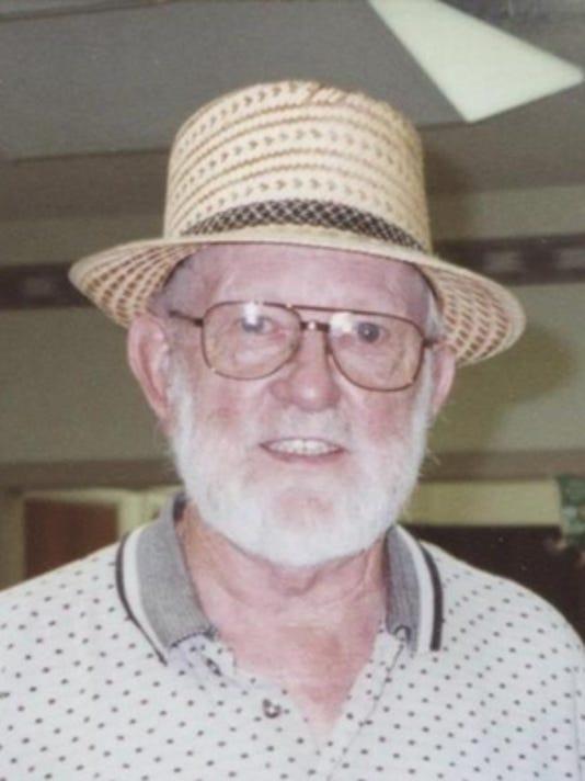 Ted E. Duvall