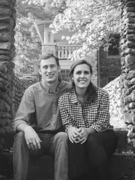 Engagements: Adair Black & Brooks Patterson