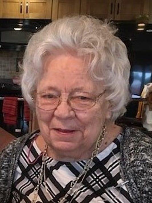 Donna J. Wolfe