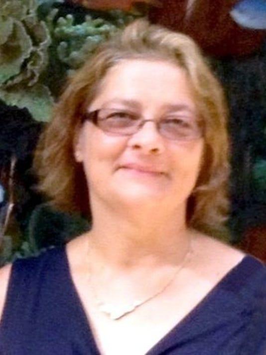 Eunice Marie Lahmann