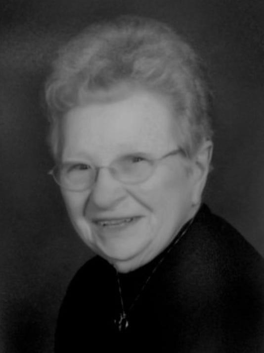 Birthdays: Louise Lund