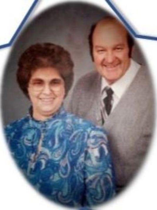 Birthdays: Larry & Mignon Hatch