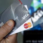 Why your friend has a better credit score than you