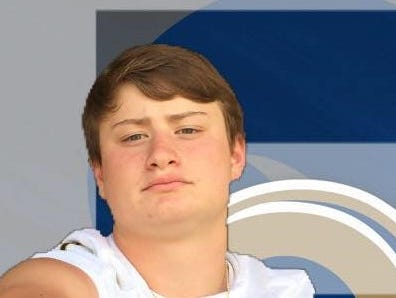 Roberson sophomore quarterback Ty Gossett.