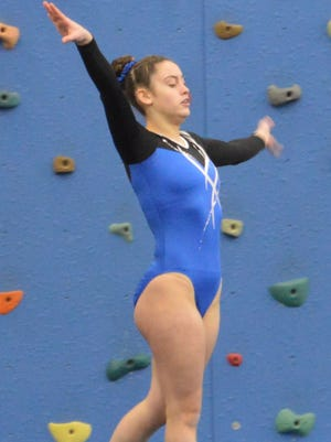 Miya Eliyha will compete at the YMCA national championships this summer.