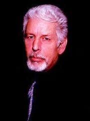 Author Richard Lourie.